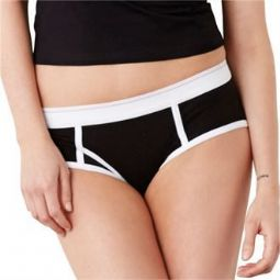 Selwyn Ladies Spandex Boyfriend Brief